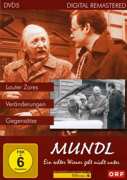 Mundl Vol. 5