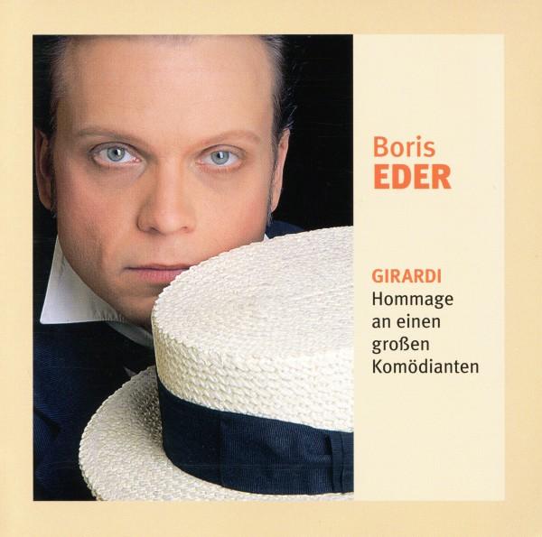 Boris Eder - Girardi