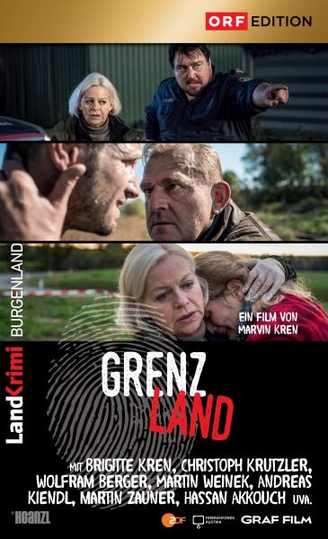 Landkrimi: Grenzland
