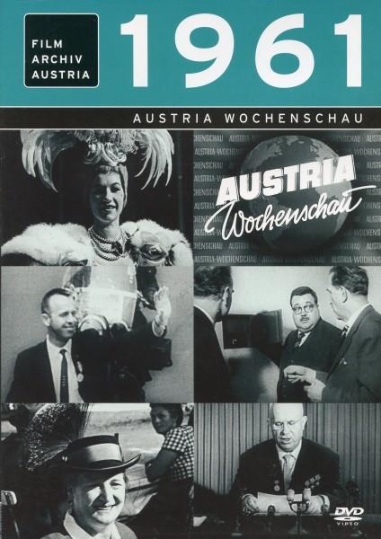 Jahres-DVD 1961