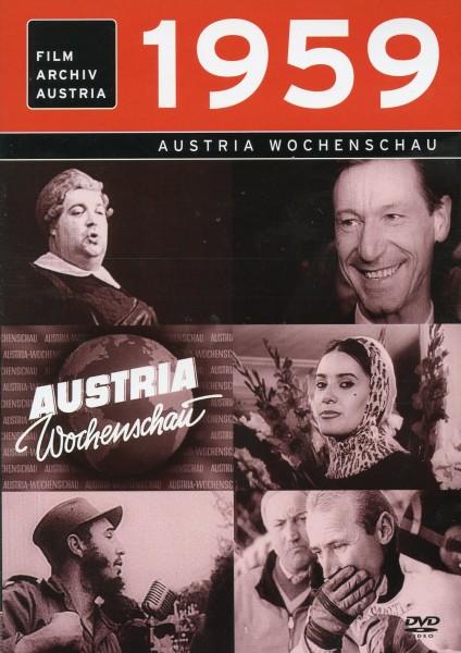 Jahres-DVD 1959