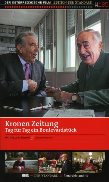 Kronen Zeitung - Tag für Tag ein Boulevardstück