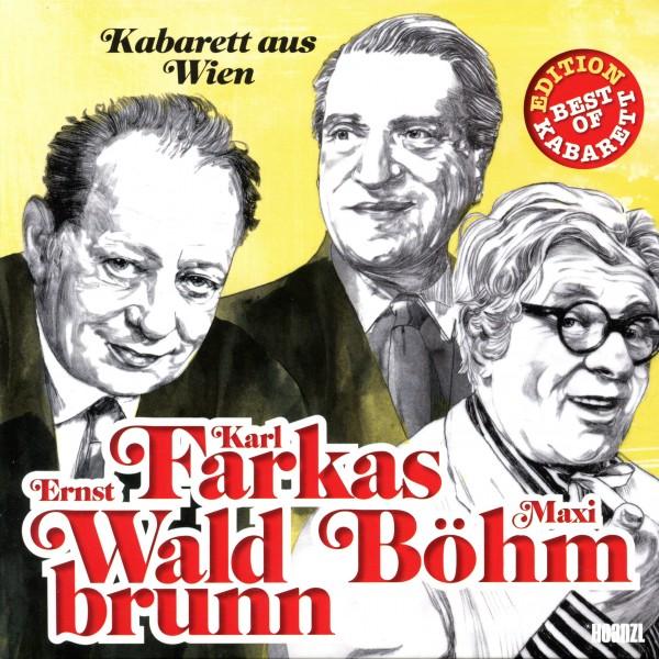 Farkas, Waldbrunn