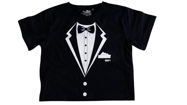Dancing Stars: T-Shirt Frack (Herren)