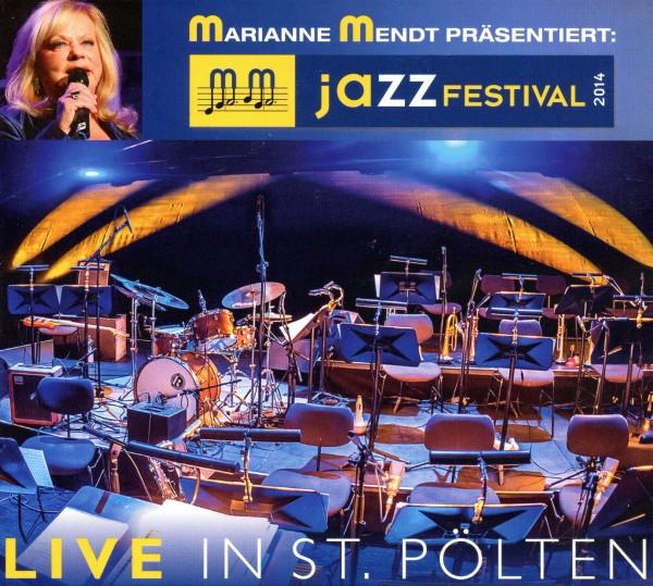 MM-Jazzfestival 2014