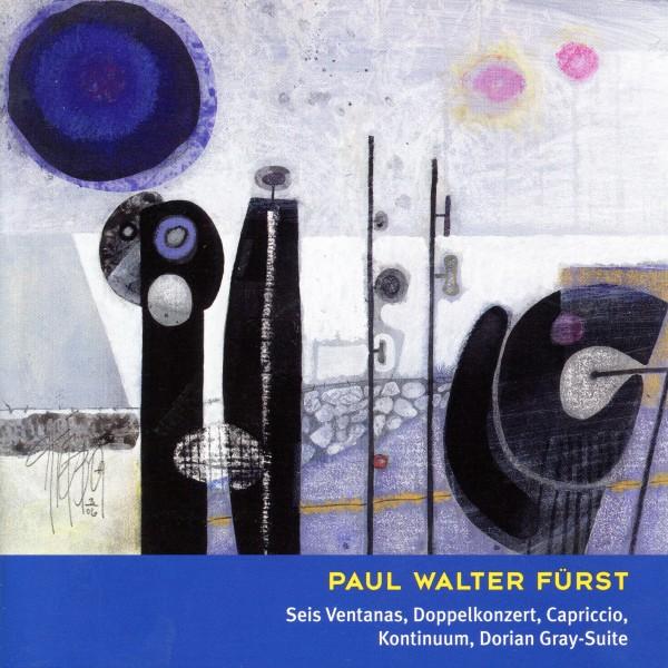 Paul Walter Fürst