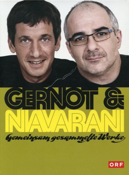 Niavarani/Gernot: Gemeinsam gesammelte Werke