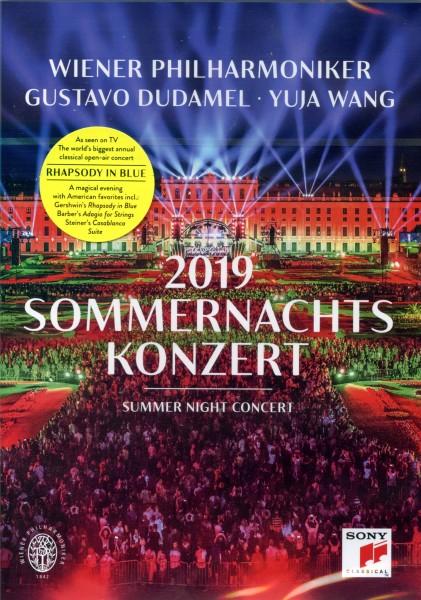 Sommernachtskonzert Schönbrunn 2019