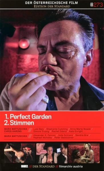 1. Perfect Garden- 2. Stimmen