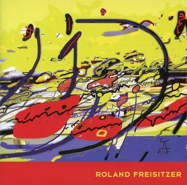 Roland Freisitzer