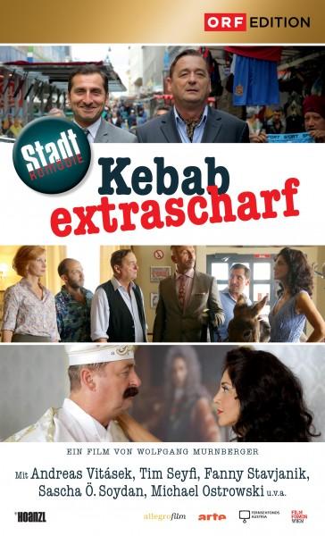 Stadtkomödien: Kebab extrascharf