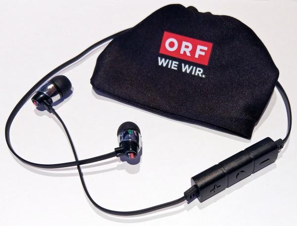 "Bluetooth Kopfhörer ""Wie Wir"""