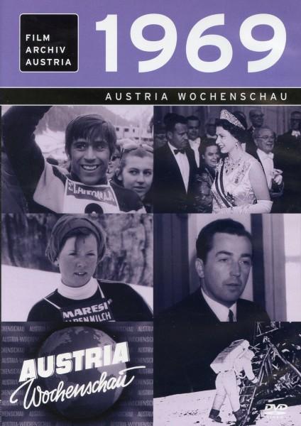 Jahres-DVD 1969