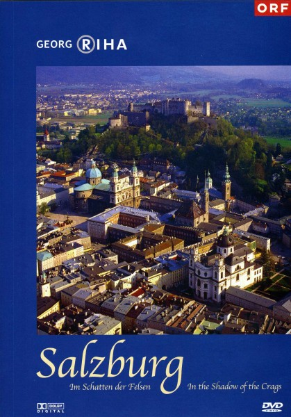 Universum: Salzburg