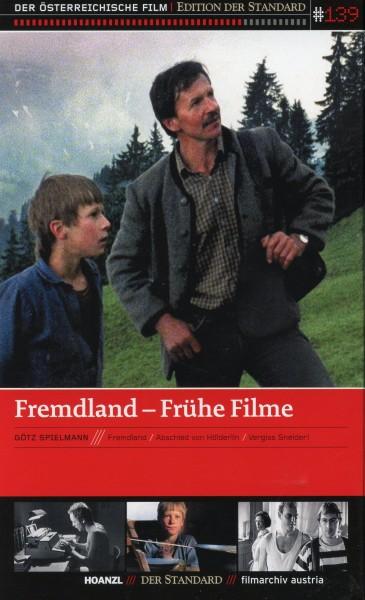 Fremdland - Frühe Filme