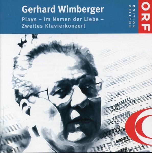 Gerhard Wimberger