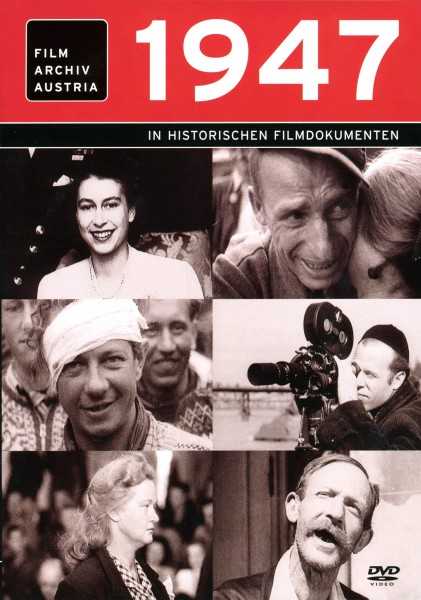 Jahres-DVD 1947