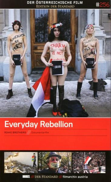 Everyday Rebellion