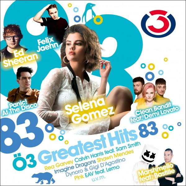 Ö3 Greatest Hits Vol. 83