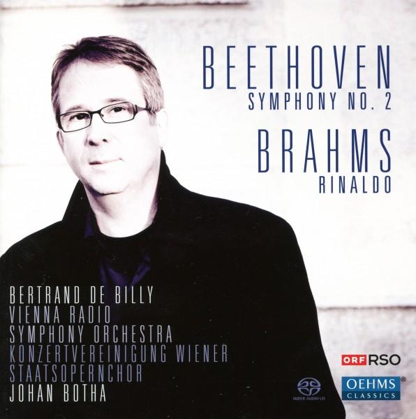 Beethoven / Brahms