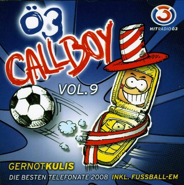 Ö3 Callboy Vol.8
