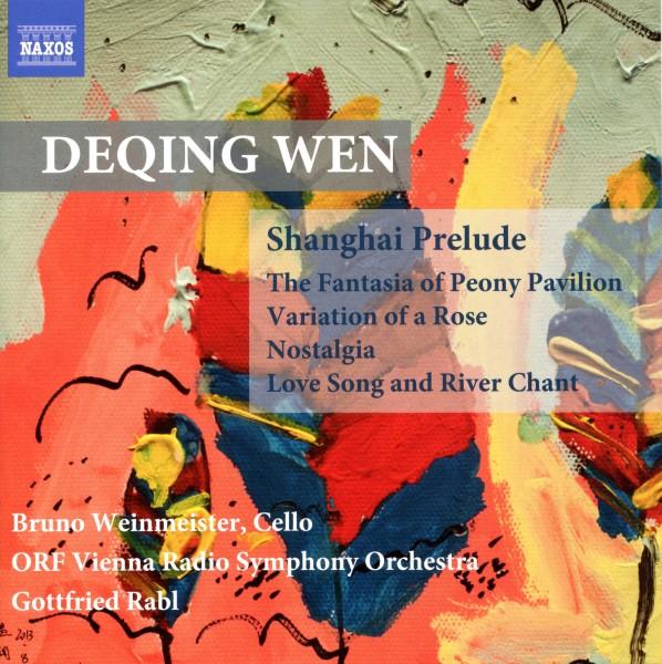 Deqing Wen: Shanghai Prelude