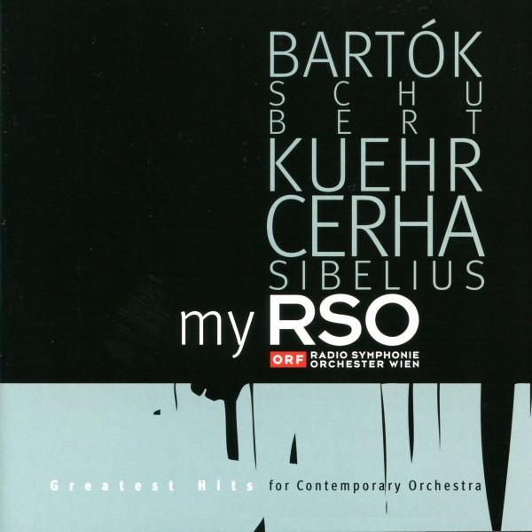 My RSO: 17/18 Bartok, Cerha...