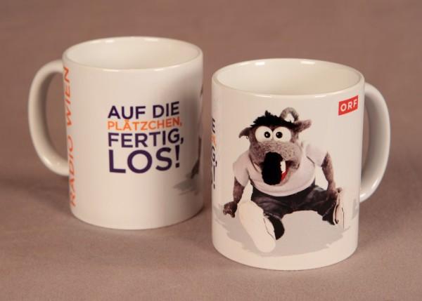 "Rolf Rüdiger Häferl ""Plätzchen"""