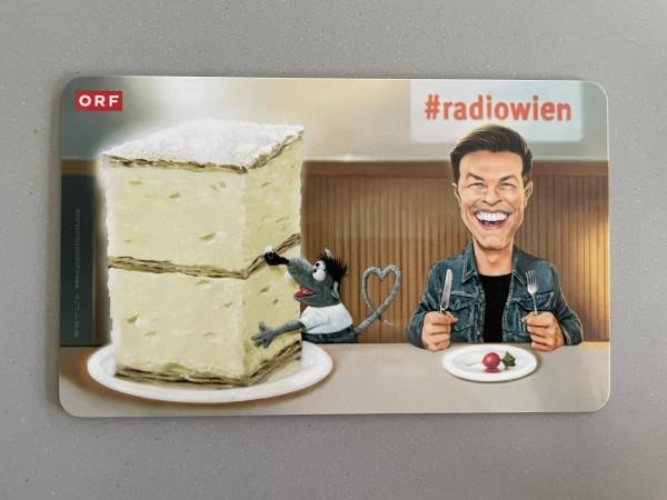 Rolf Rüdiger Frühstücksbrettl