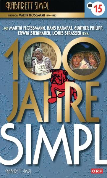 100 Jahre Simpl Vol.15