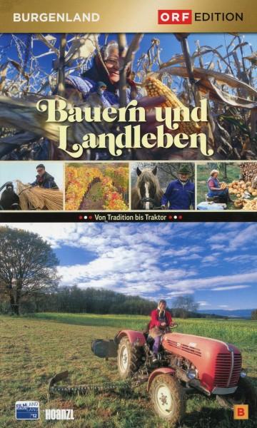 Edition Burgenland: Bauern und Landleben