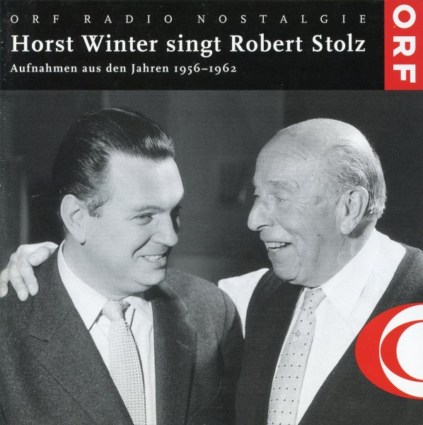 Horst Winter singt Robert Stolz