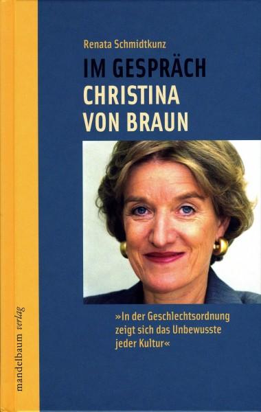 Im Gespräch - Christina von Braun
