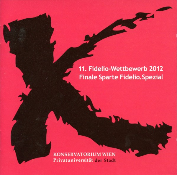 Fidelio-Wettbewerb 2012