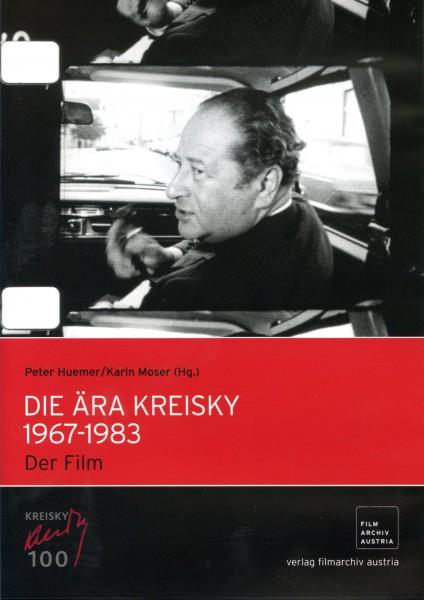 Die Ära Kreisky 1967-1983