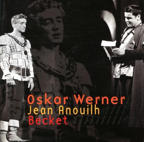 Oskar Werner - Becket