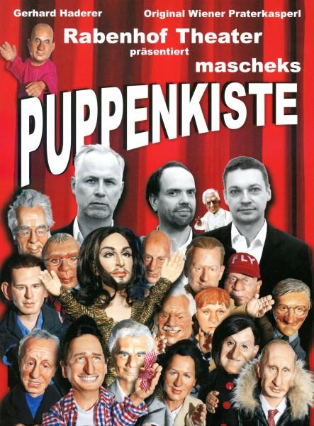 Mascheks Puppenkiste