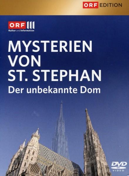 Mysterien von St. Stephan