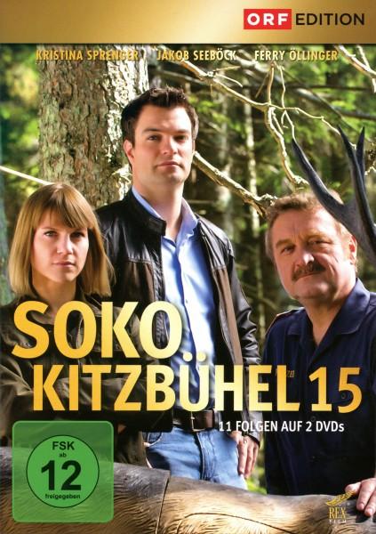 Soko Kitzbühel 15