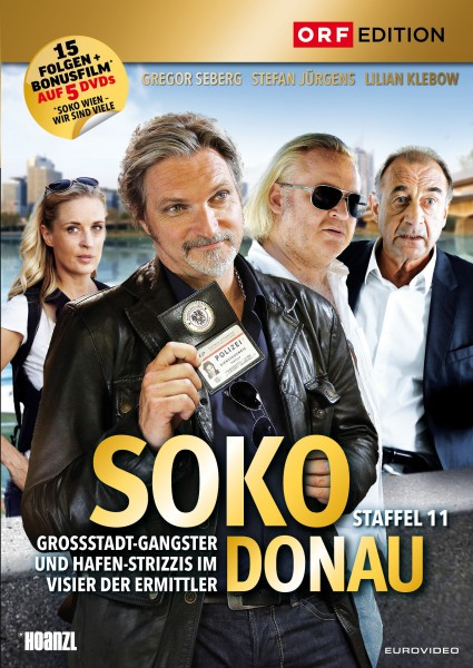 SOKO Donau: Staffel 11