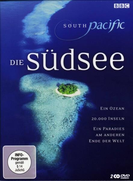 Universum: Die Südsee