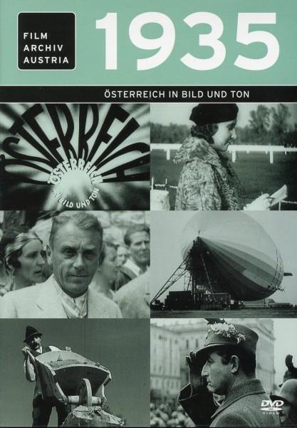 Jahres-DVD 1935