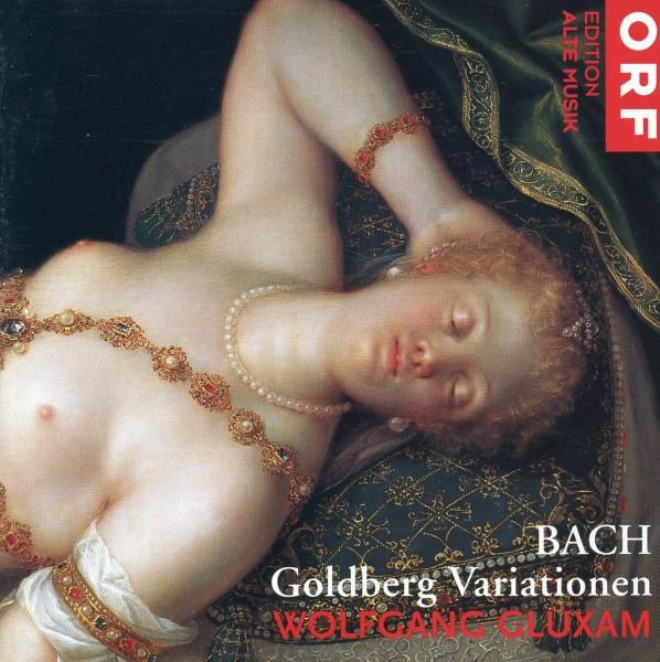 J.S.Bach: Goldberg-Variationen
