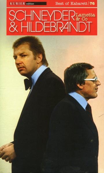 Schneyder & Hildebrandt: Lametta & Co