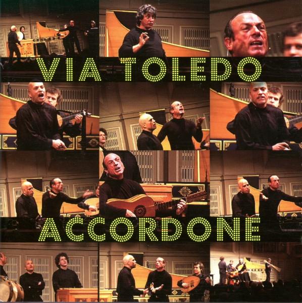 Accordone - Via Toledo