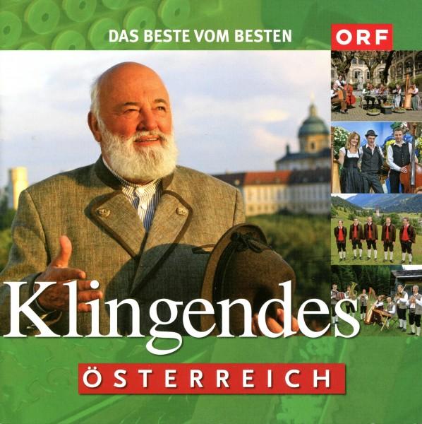 Klingendes Österreich: Das Beste vom Besten