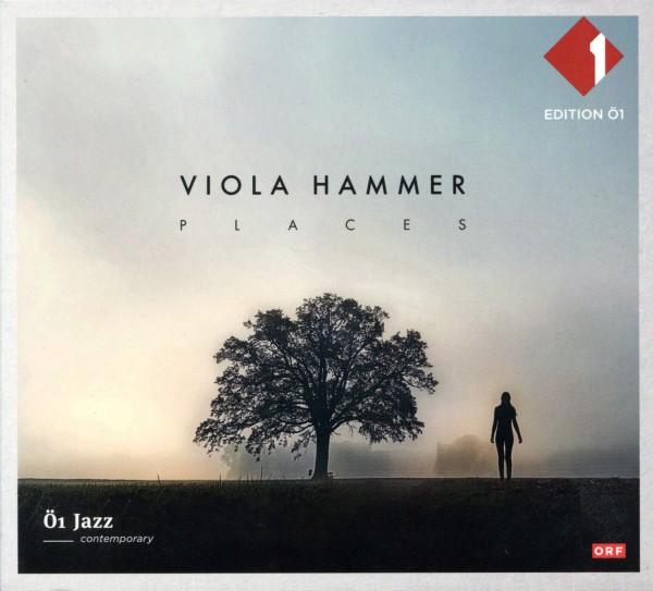 Viola Hammer: Places