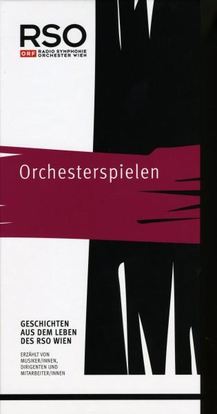 Orchesterspielen