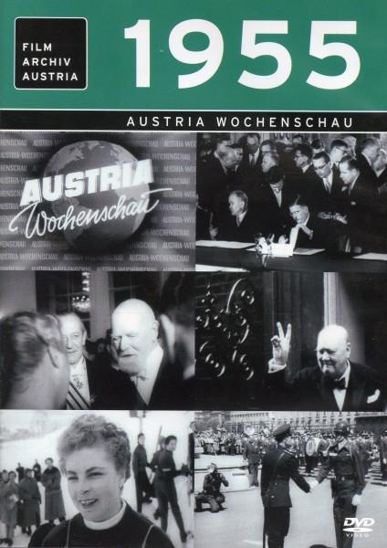 Jahres-DVD 1955