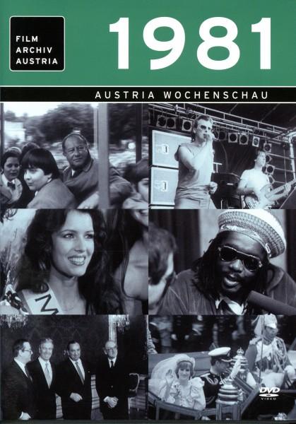 Jahres-DVD 1981